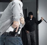 Why Guns are a Poor Choice for Self-Defense