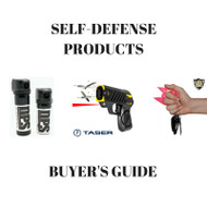 Self-Defense Products Buyer's Guide