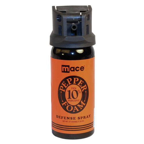 Mace 10% Pepper Foam Large Model