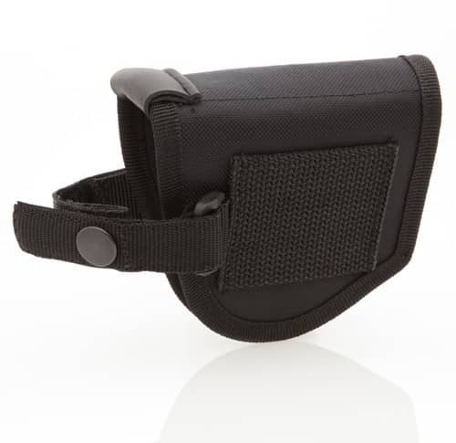 Mace Pepper Gun Nylon Holster side