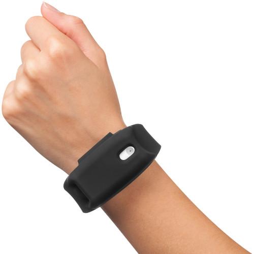 Little Viper Pepper Spray Bracelet V2 - Black