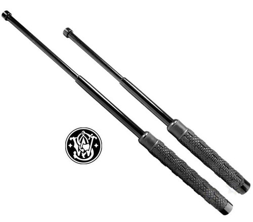 Smith & Wesson Expandable Baton lengths