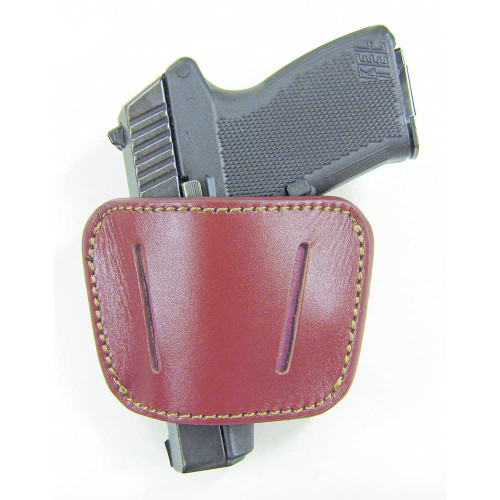 Peace Keeper Belt Slide Holster
