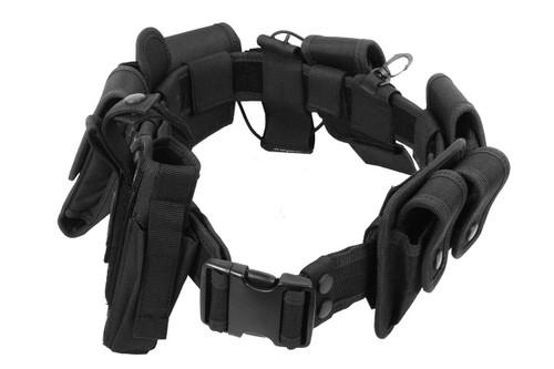 Versatile Modular Utility Belt