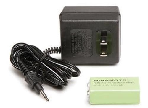 SuperScanner Battery Recharger Kit