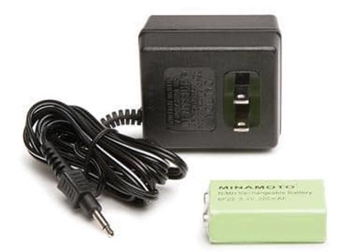 SuperScanner Battery Recharger Kit