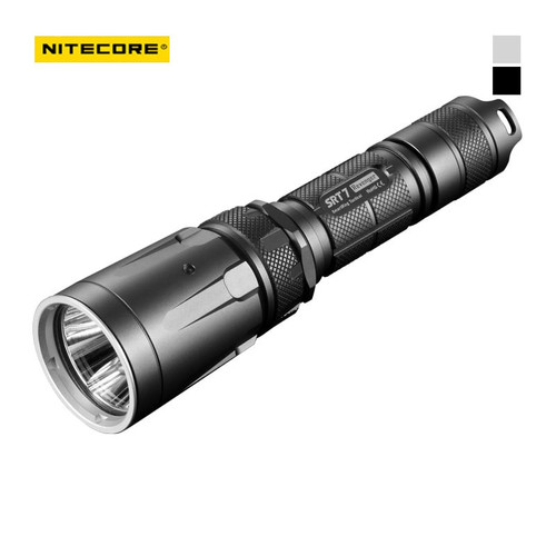 NiteCore SRT7 Revenger Cree XM-L2 LED Flashlight