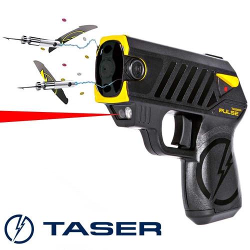 TASER Pulse ECD