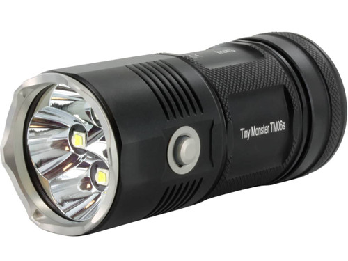 Nitecore TM06S Flashlight