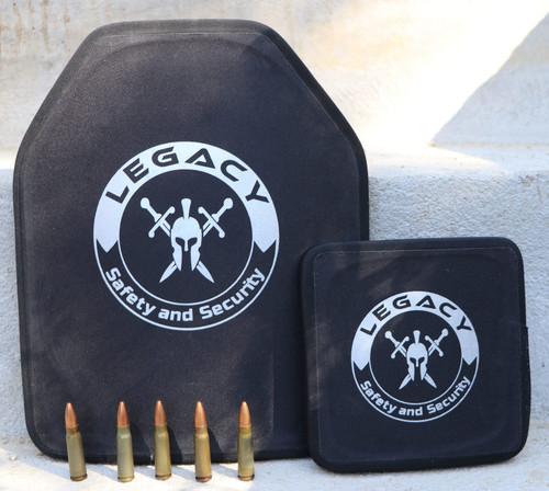 Level III Tactical Plate