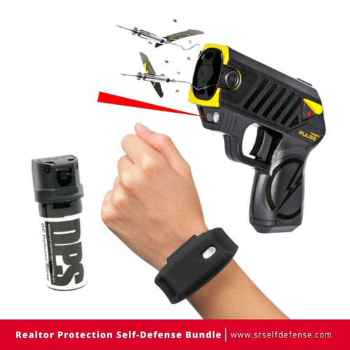 Realtor Safety Self Defense Bundle