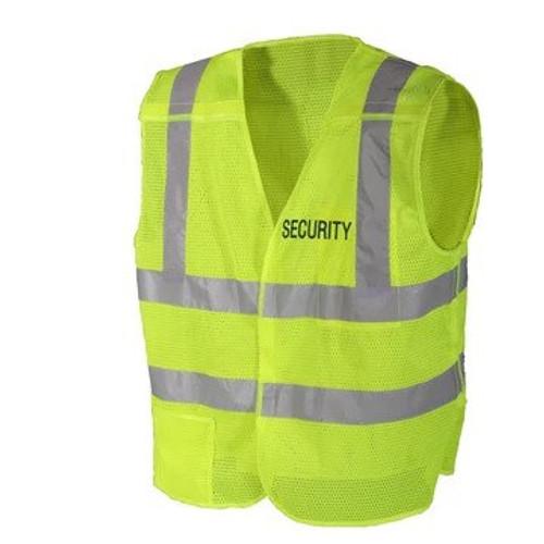 Level IIIA Bulletproof 5 Point Breakaway Safety Vest without Armor