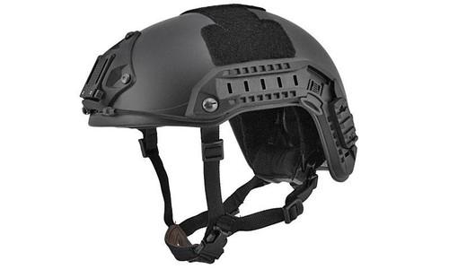 Level IIIA FAST Ballistic Helmet Black