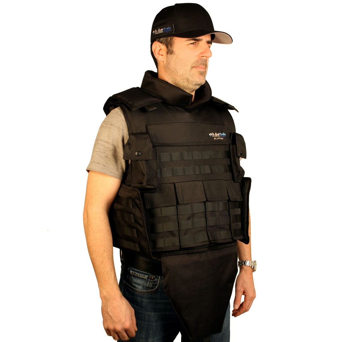 Tactical Body Armor Vests