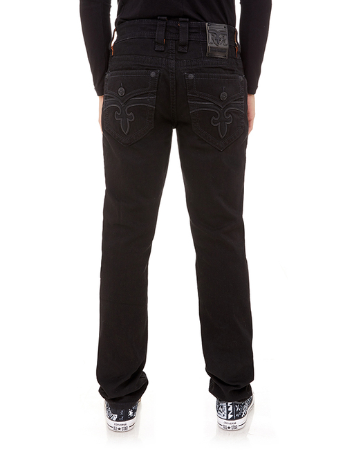 ARTHER A200 ALT STRAIGHT CUT JEAN