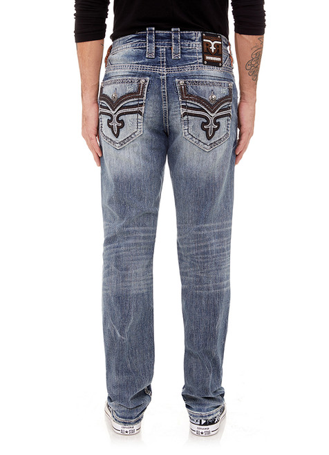 STAN J204 STRAIGHT CUT JEAN