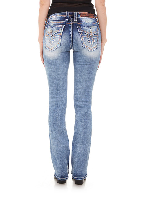 GREER B225 BOOT CUT JEAN