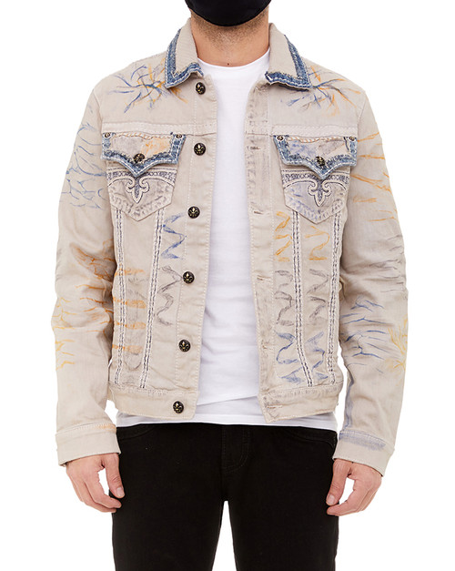 DOHENY 226 DENIM JACKET