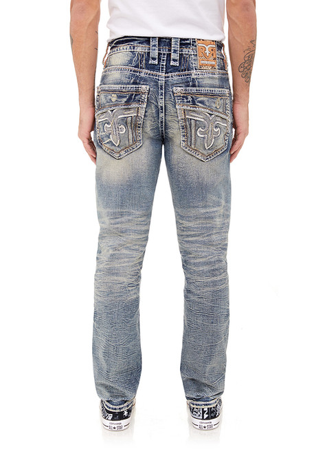 PHANTOM A201 ALT STRAIGHT JEAN