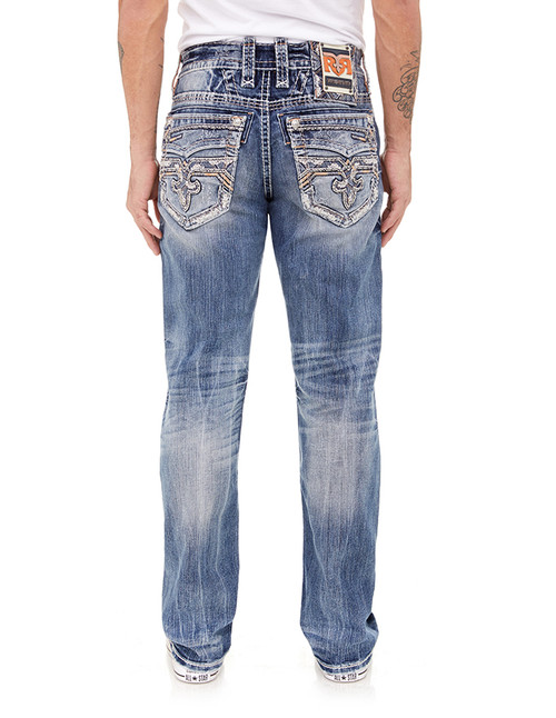 HEMLOCK B202 BOOT CUT JEAN