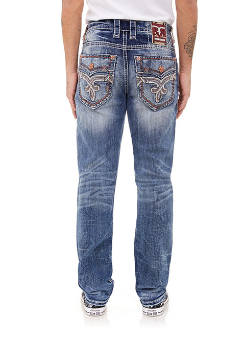 LATIGO BAY J201 STRAIGHT CUT JEAN