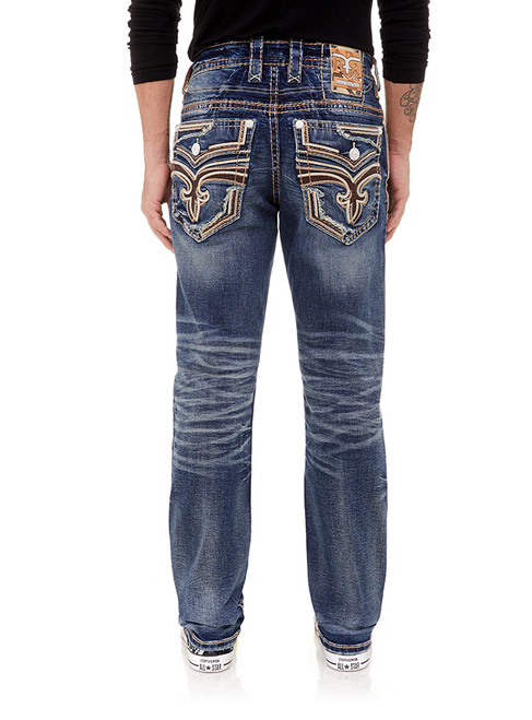 SATELLITE J202 STRAIGHT CUT JEAN