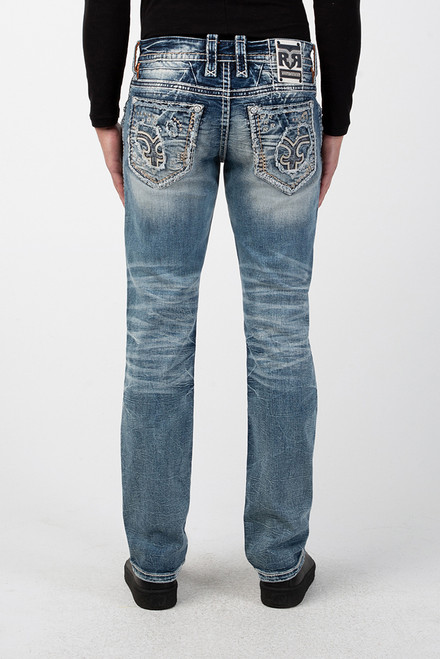 JOAQUIN J201 STRAIGHT CUT JEAN