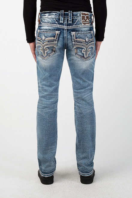 BENSON J200 STRAIGHT CUT JEAN
