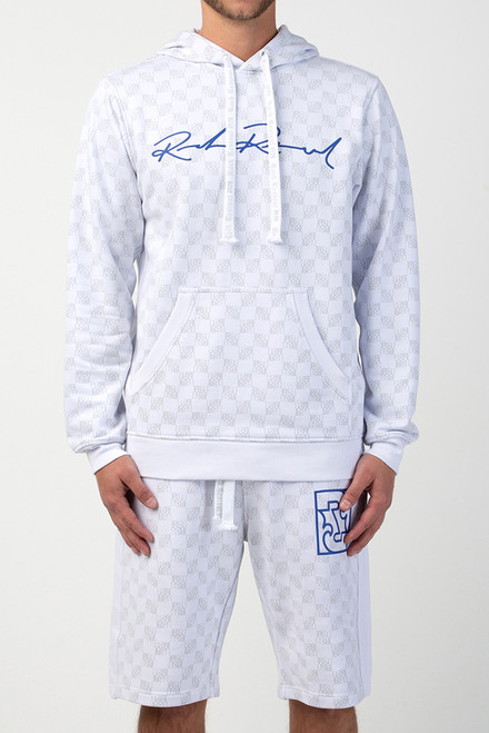 FCE6430 PULLOVER HOODIE