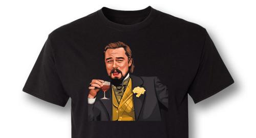 Django Meme T-shirt
