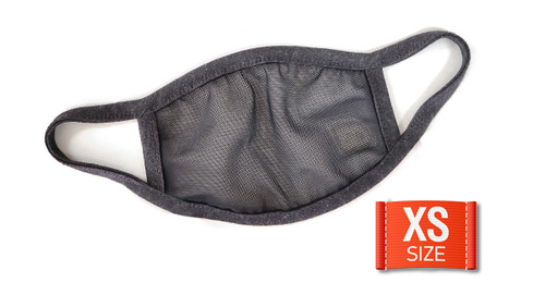 X-Small Incognito Fake Mask