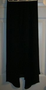 Black double panel JBS Pants Size M