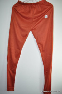 Indian Leggings - Orange