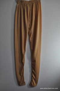 Indian Leggings - Cream