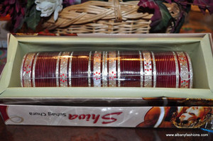 Wedding Chura Bangles-CHURA9