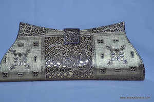 Indian Clutch: Party Clutch for Women