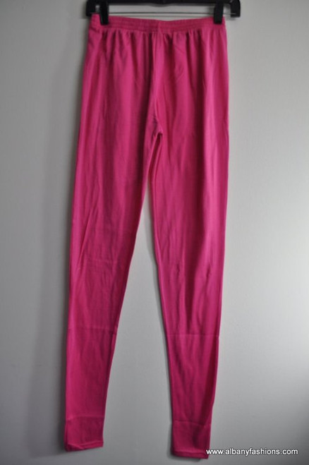 Indian Leggings - Pretty Pink