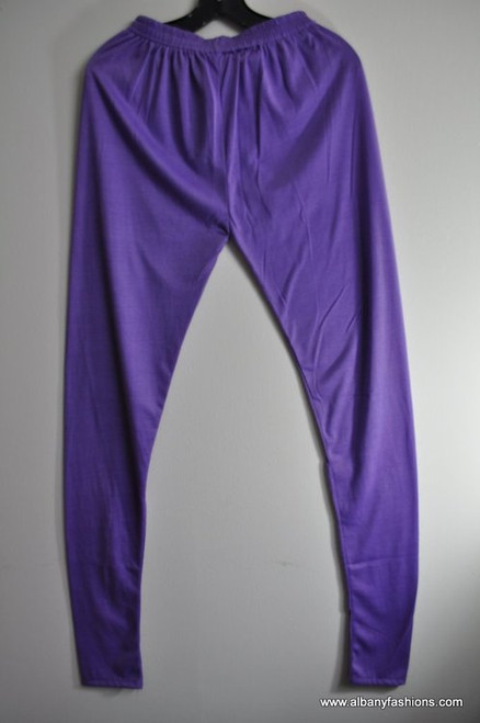 Indian Leggings - Magenta