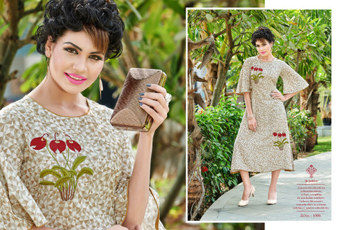 POONAM BIBA RAYON SUMMER COLLECTION