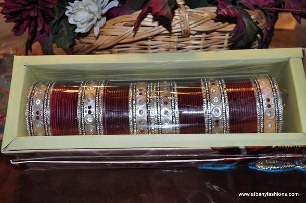 Wedding Chura Bangles-CHURA1