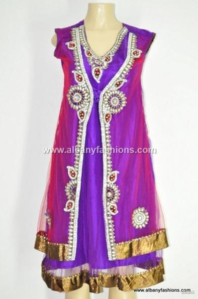 Indian Clutch: Golden Clutch for Women