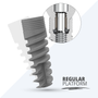 SSI - Spiral Shape Implant