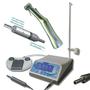 100 Implants + Brushless motor + Handpiece with LED