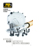 Motorcycle Parts & Accessories Catalogue