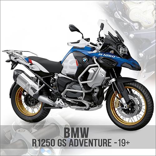 BMW R1250 GS Adventure