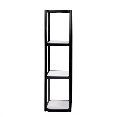 Twist Portable Display Cabinet 3 Shelves