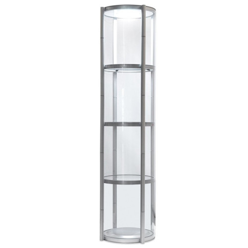 Twist 'N' Show Shelving Product Display (helix.200