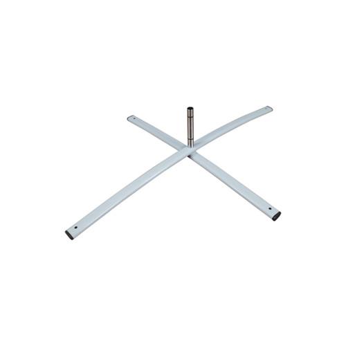 Indoor Scissor X-Base w/Water Fill Weight Bag