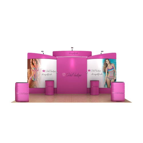 WaveLine® Media Angelfish-C-KIT