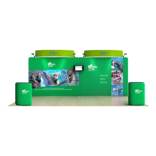 WaveLine® Media Dolphin-C KIT